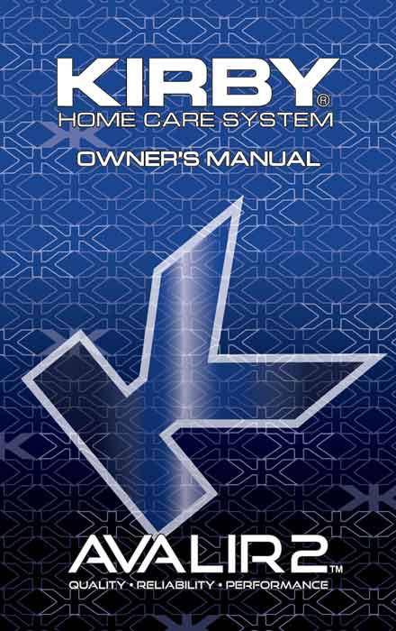 Looking for Kirby Owner Manuals? Download any Kirby model owner manual to make sure you are using your Kirby system properly.
